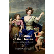 Natural and the Human (BOK)