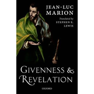 Givenness and Revelation (BOK)