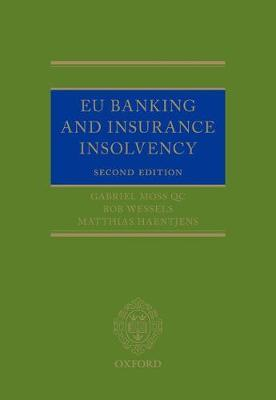 EU Banking and Insurance Insolvency (BOK)