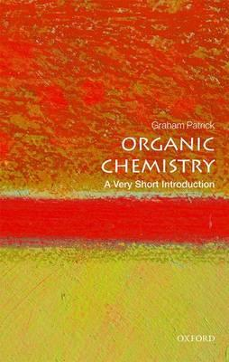 Organic Chemistry: A Very Short Introduction (BOK)