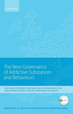 New Governance of Addictive Substances and Behaviours (BOK)