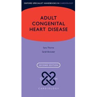 Adult Congenital Heart Disease (BOK)