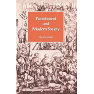 Punishment and Modern Society (BOK)