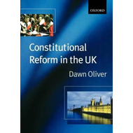Constitutional Reform in the United Kingdom (BOK)