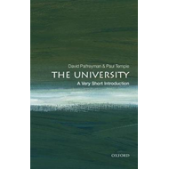 Universities and Colleges: A Very Short Introduction (BOK)