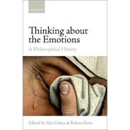 Thinking about the Emotions (BOK)