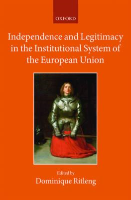 Independence and Legitimacy in the Institutional System of t (BOK)