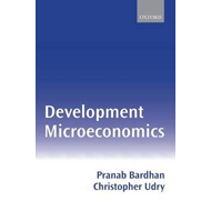 Development Microeconomics (BOK)