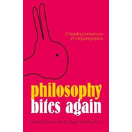 Philosophy Bites Again (BOK)