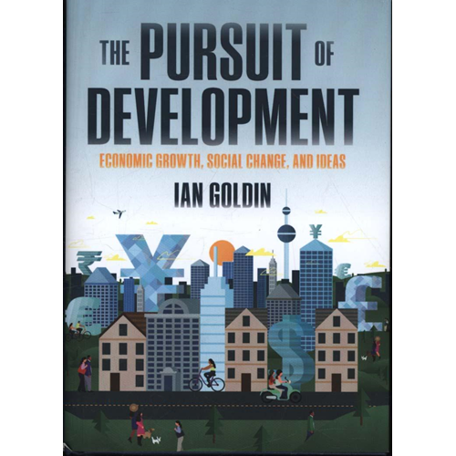 Pursuit of Development (BOK)