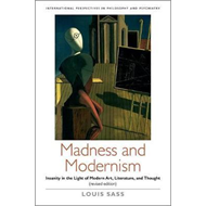 Madness and Modernism (BOK)
