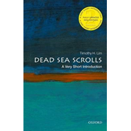 Dead Sea Scrolls: A Very Short Introduction (BOK)