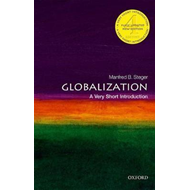 Globalization: A Very Short Introduction (BOK)