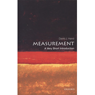 Measurement: A Very Short Introduction (BOK)