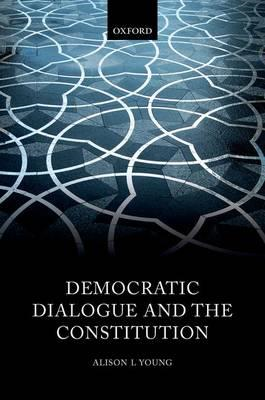 Democratic Dialogue and the Constitution (BOK)
