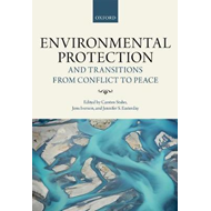 Environmental Protection and Transitions from Conflict to Pe (BOK)