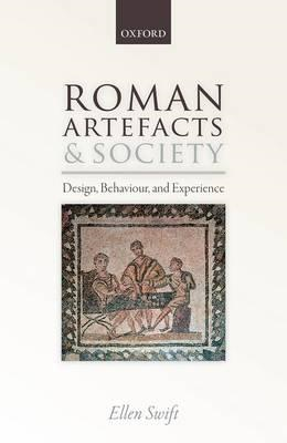 Roman Artefacts and Society (BOK)