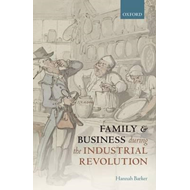 Family and Business during the Industrial Revolution (BOK)