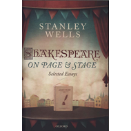 Shakespeare on Page and Stage (BOK)