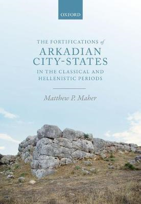 Fortifications of Arkadian City States in the Classical and (BOK)