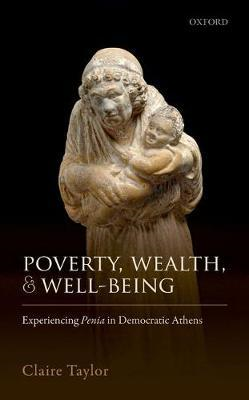 Poverty, Wealth, and Well-Being (BOK)