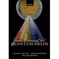 From Classical to Quantum Fields (BOK)