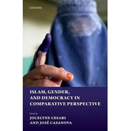 Islam, Gender, and Democracy in Comparative Perspective (BOK)