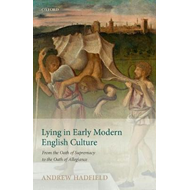 Lying in Early Modern English Culture (BOK)