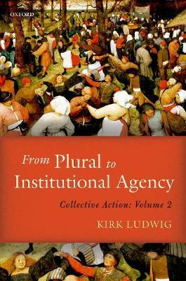 From Plural to Institutional Agency (BOK)