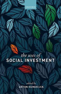 Uses of Social Investment (BOK)