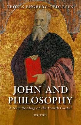 John and Philosophy (BOK)
