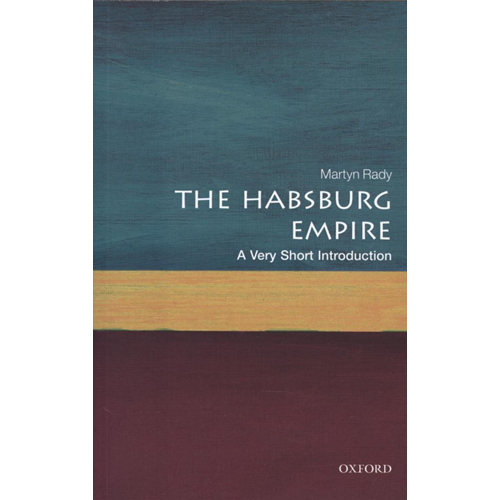 Habsburg Empire: A Very Short Introduction (BOK)