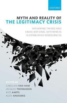 Myth and Reality of the Legitimacy Crisis (BOK)