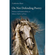 On Not Defending Poetry (BOK)