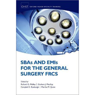 SBAs and EMIs for the General Surgery FRCS (BOK)