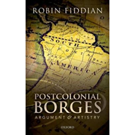 Postcolonial Borges (BOK)