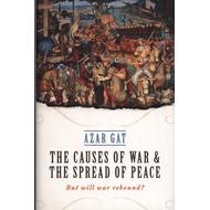 Causes of War and the Spread of Peace (BOK)