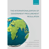 Internationalization of Government Procurement Regulation (BOK)