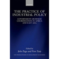 Practice of Industrial Policy (BOK)
