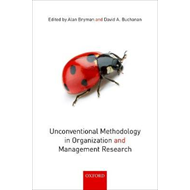 Unconventional Methodology in Organization and Management Re (BOK)