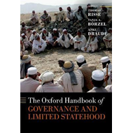 Oxford Handbook of Governance and Limited Statehood (BOK)