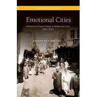 Emotional Cities (BOK)