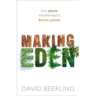 Making Eden (BOK)