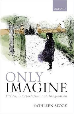 Only Imagine (BOK)