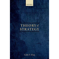 Theory of Strategy (BOK)