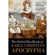 Oxford Handbook of Early Christian Apocrypha (BOK)
