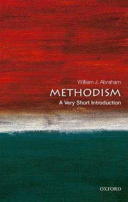 Methodism: A Very Short Introduction (BOK)