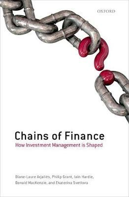 Chains of Finance (BOK)