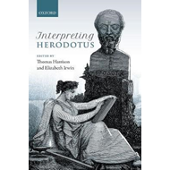 Interpreting Herodotus (BOK)