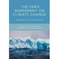 Paris Agreement on Climate Change (BOK)